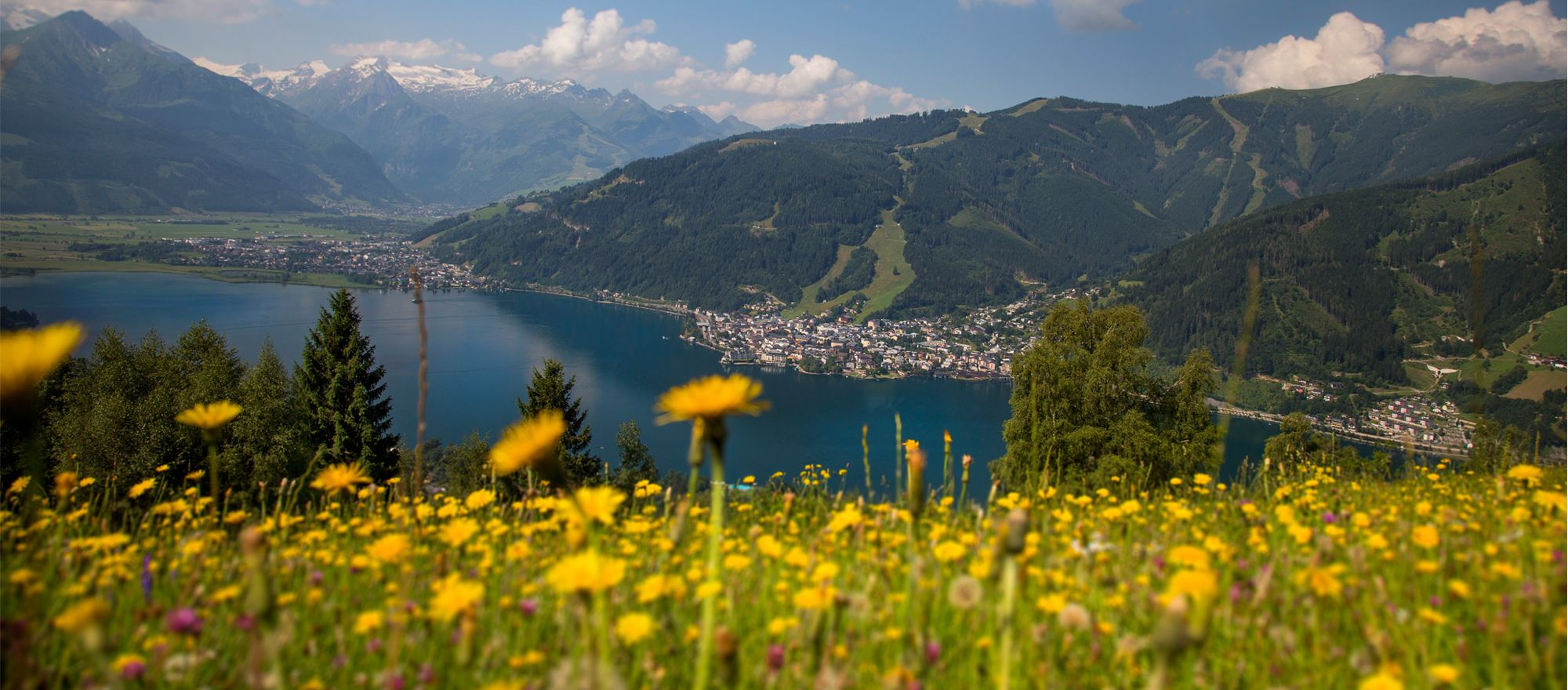 Holiday in Zell am See